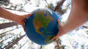Penjelasan 10 Konsep Dasar Geografi