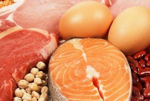 Meningkatkan Metabolisme dengan Protein