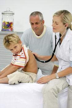 Gangguan Kelainan Endokrin pada Anak