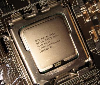 prosesor quad core