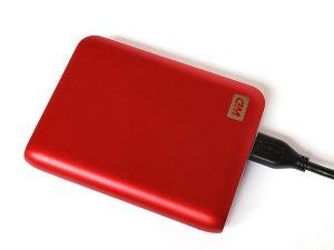 drive eksternal USB