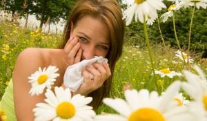 Gejala dan Jenis Alergi