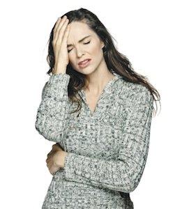 Sakit Kepala Saat Menstruasi