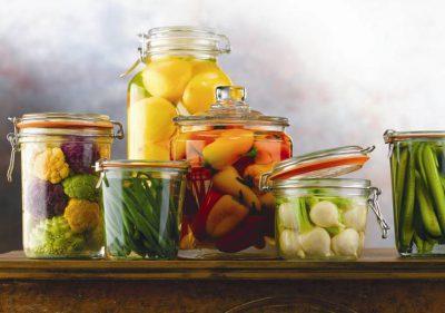 makanan fermentasi