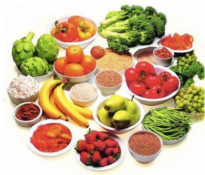 Contoh Karbohidrat Kompleks dalam Makanan