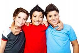 Hormon berubah secara drastis selama masa pubertas.