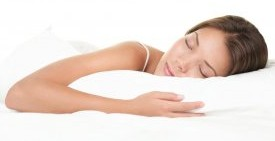 Hormon melatonin meningkatkan kantuk.