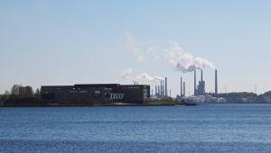 Industrywater