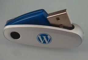 USB thumb drive