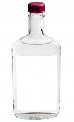 Alkohol sebagai antiseptik
