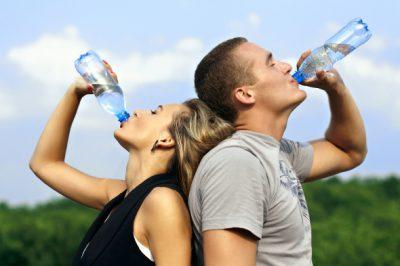 Manfaat Air Mineral