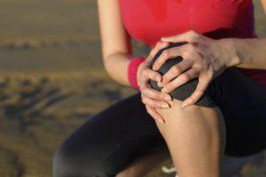 Ligamen, tendon, dan tulang rawan menghubungkan tubuh