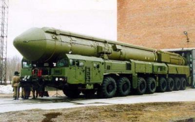 Perlucutan Senjata Nuklir