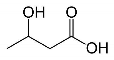 Beta Hydroxy Acid