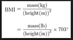 Menghitung BMI