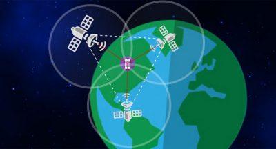 Cara Menggunakan GPS