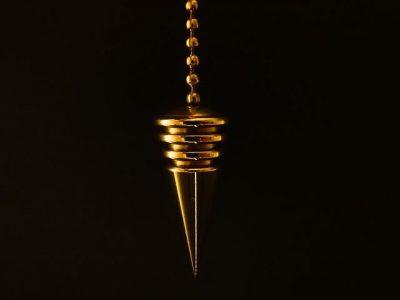 Contoh energi potensial pendulum