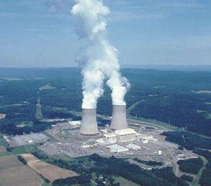 Pembangkit listrik tenaga nuklir, reaktor
