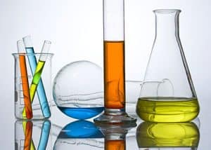 basa kimia